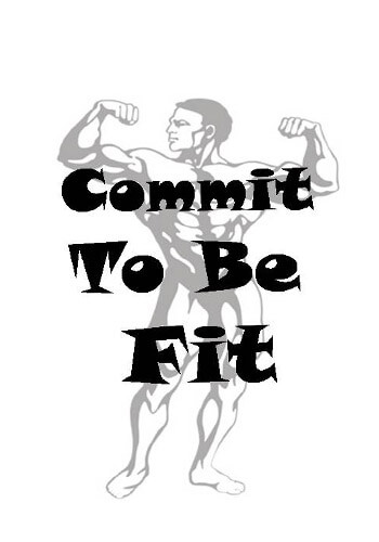 Diet Slogans - Commit to be fit