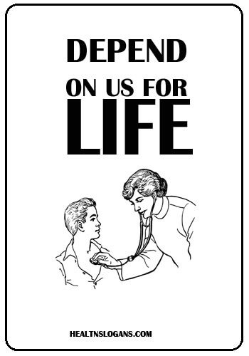 public health - Depend on Us for Life