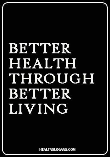 100 Best Wellness Slogans and Wellness Program Slogans