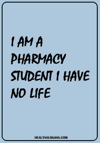 pharmacist day image - I am a Pharmacy student I have no life